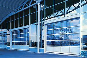 Industrietor-Sectionaltor-Sektionaltor-Garagentor-Garagentore-Rolltor-Rolltore