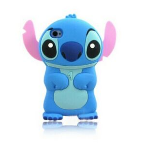 cover-silicone-LILO-E-STITCH-DISNEY-antishock-silicon-per-Apple-iPhone