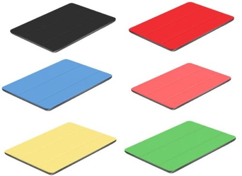 iPad Air 2 Choose Your Color OEM Genuine Apple Smart Cover for iPad Air 1