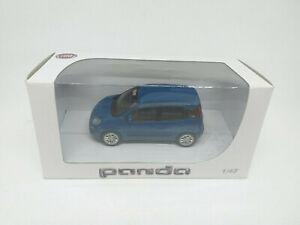MONDO-1-43-FIAT-NUOVA-PANDA-2012-AZUL-BLUE-TS1412