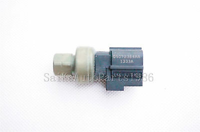 OEM 05072384AA Air Conditioner A//C Pressure Sensor Fits Chrysler Jeep Dodge
