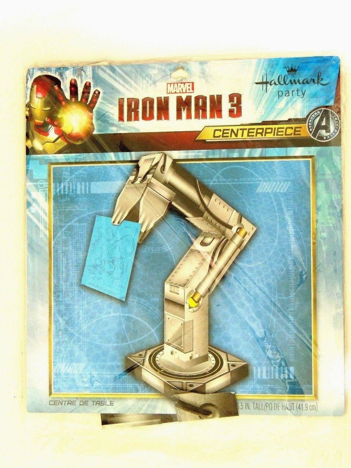 Iron Man 3 Centerpiece BB1CPH3896
