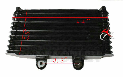 Nouveau remplacement refroidisseur d/'huile aluminium pour suzuki gsf 600 GSF600 1995-1999 96 97 98