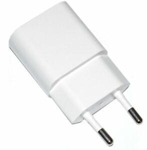 Genuine-BRAND-NEW-ZTE-Travel-Charger-European-2-Pins-to-USB