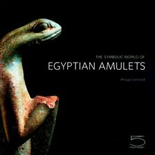 Symbolism Ancient Egypt Amulets Maat Thoth Amun Sekhmet Horus Bes Osiris Djed