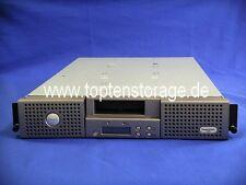 Dell a 04x6x5 pv124t lto-5 sas con 2x revistas tape Autoloader/4x6x5