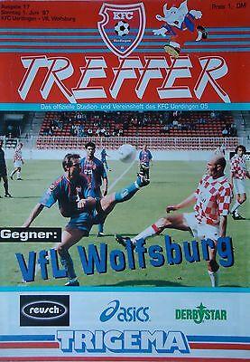 Wolfsburg Kfc