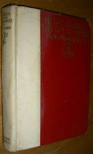 The-House-Of-The-Seven-Gables-by-Nathaniel-Hawthorne-Antique-HC-Book-1893