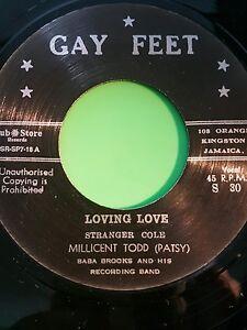 Gay Feet Love