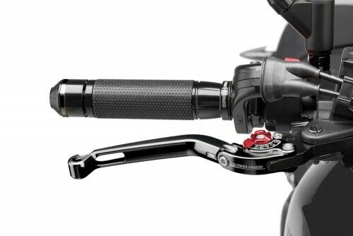 Puig 5442R1042 Brems-Kupplungshebel R Honda CBF 600 N PC38 2004-2007 knic Set