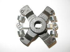 Bell Amp Gossett 118705 Coupler Coupling Cast Iron Assembly Fits All Series 100