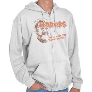 Hold-The-Door-Funny-TV-Show-Fantasy-Gift-Zipper-Sweat-Shirt-Zip-Sweatshirt