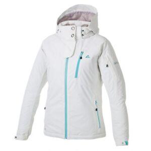Mamma' Ski Women's Wear winter Jacket White Dare2b 'hip 7BnwHCRq
