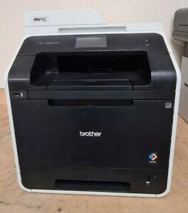 Brother MFC-L8650CDW Colour Printer