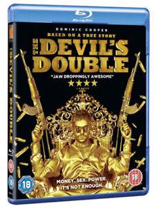 The-Devil-039-s-Doppio-Blu-Ray-Nuovo-ICON70233