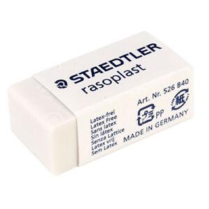8x-Staedtler-Raso-Plast-526-B40