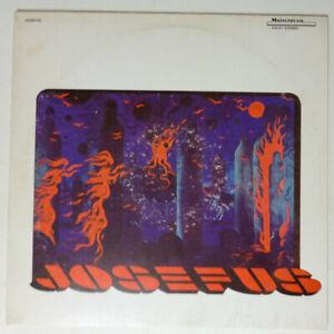 JOSEFUS-MAINSTREAM-RECORDS-VINYLE-NEUF-NEW-VINYL-LP