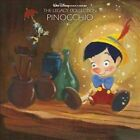 Walt Disney Records The Legacy Collection: Pinocchio by Leigh Harline (CD, Feb-2015, 2 Discs, Walt Disney)