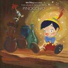 Walt Disney Records The Legacy Collection: Pinocchio by Leigh Harline (CD, Feb-2015, 2 Discs, Walt Disney)
