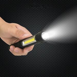 Magnetic-Flashlight-Pen-Portable-COB-LED-Lamp-Torch-Inspection-Work-Light