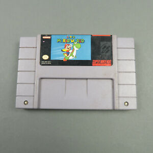 Super-Mario-World-Working-Save-Authentic-Tested-SNES-Super-Nintendo