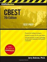 Cliffsnotes Cbest, 7th Edition (cliffs Test Prep Cbest) By Jerry Bobrow, (paperb on sale