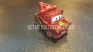 Mini Racers Combined Postage DISNEY CARS DIECAST Mater