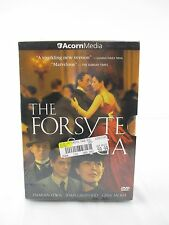 New Sealed The Forsyte Saga DVD Acorn Media