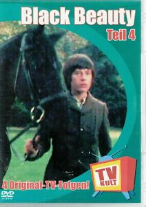 TV Kult - Black Beauty - Folge 4 [DVD] [1972]