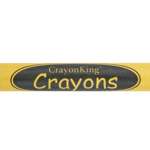 720 packs per case wholesale from CrayonKing Crayon 3-packs not Crayola