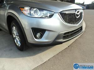Neuf-Mazda-CX-5-Skyactiv-2013-OEM-Brouillard-Feux-avec-Interrupteur-Kit
