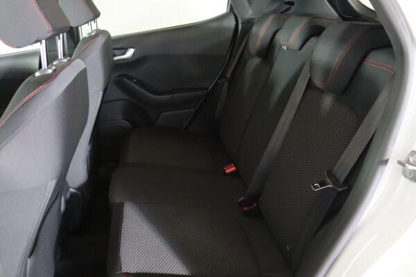 Ford Fiesta 1,0 EcoBoost mHEV ST-Line X billede 6