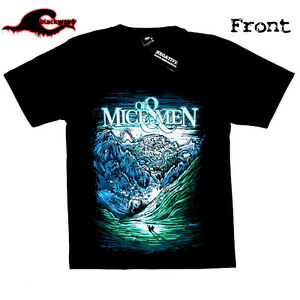 Of-Mice-amp-Men-Ice-Age-Band-T-Shirt