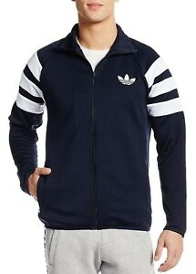 adidas Originals Women's Superstar Track Top (unworn