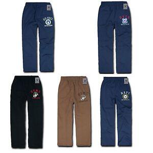 Rapid-Dominance-US-Military-Air-Force-Marines-Navy-Fleece-Sweat-Pants-Jogging