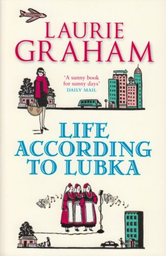 1 of 1 - Life According to Lubka BRAND NEW BOOK by Laurie Graham (Paperback 2010)