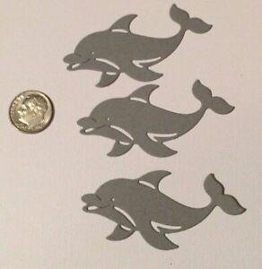 Scrapbook /& Card Making 8 Lizards Premade PAPER Die Cuts
