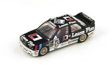 Spark 1/43 SB067 BMW E.30 M3 n.48 Winner 24h SPA 1987 E. Van de Poele