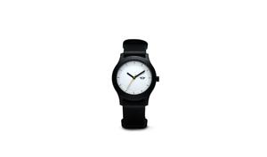 ORIGINAL MINI Watch Black/White Dial Armbanduhr 80262445725
