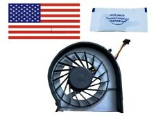 New For HP Pavilion g7-2240us g7-2270us Notebook PC Cpu Cooling Fan