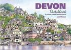 Devon Sketchbook by Jim Watson (Hardback, 2014)