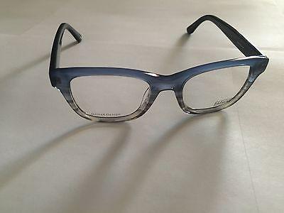 Adult Inface Designer Glasses In Blue If9246 New Rrp £99 Fest In Der Struktur