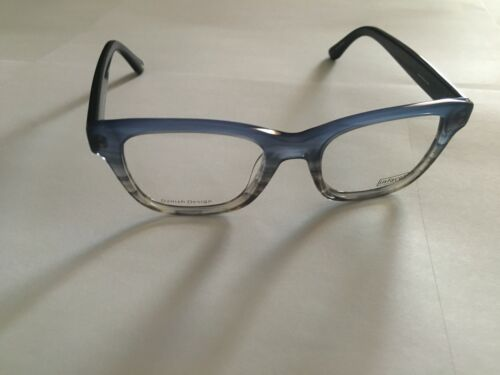 Adult Inface Designer Glasses in Blue IF9246 NEW RRP £99