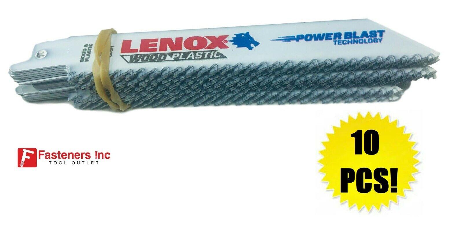 (10 PACK) LENOX 20492B606R 6