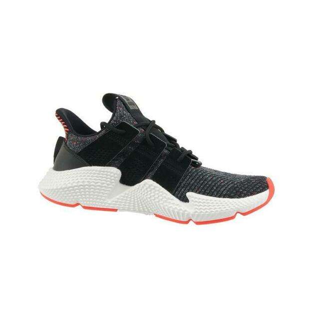 Mens ADIDAS PROPHERE Black Trainers