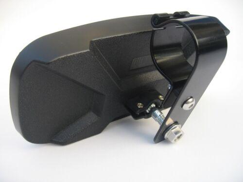 "10/""x4.7/"" Can AM Commander Side /& Rear View Mirror kit Fit All UTV 2 Inch OD Bar"