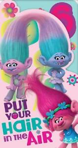 TROLLS-YOU-039-RE-6-TODAY-6TH-BIRTHDAY-CARD-PUT-YOUR-HAIR-IN-THE-AIR-NEW-GIFT
