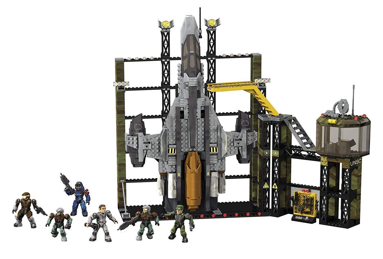 Mega Bloks – – – Halo  Countdown 97017 b896f5