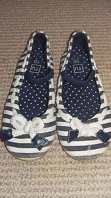 Chicas Tamaño 10 Zapatos Informales/Fiesta