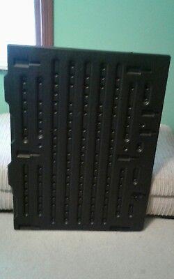 Sleep Number Platform Bed Replacement Panel Deck Queen
